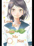 Love Me, Love Me Not, Vol. 6, Volume 6