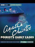 Poirot's Early Cases: 18 Hercule Poirot Mysteries