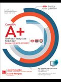 CompTIA A+ Certification Study Guide, Ninth Edition (Exams 220-901 & 220-902) (Certification & Career - OMG)