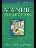 The Mandie Collection, Volume Four