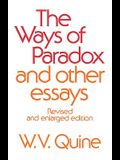 Ways of Paradox and Other Essays, Revised Edition (Revised, Enlarged)