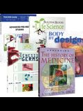 Advanced Pre-Med Studies Package