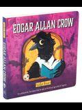 Wild Bios: Edgar Allan Crow
