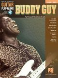 Buddy Guy: Guitar Play-Along Volume 183