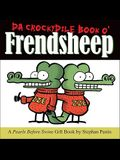 Da Crockydile Book O' Frendsheep