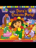 Dora's Costume Party! (Dora the Explorer 8x8 (Quality))