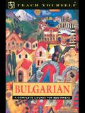 Bulgarian: A Complete Course for Beginners