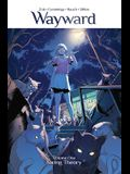 Wayward, Volume 1: String Theory