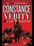 The Last Adventure of Constance Verity, 1