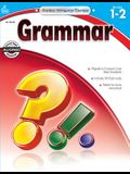 Grammar, Grades 1-2