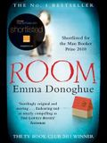 Room: A Novel. Emma Donoghue
