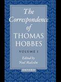 The Correspondence of Thomas Hobbes: Volume I: 1622-1659