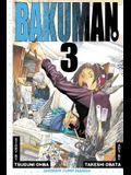 Bakuman, Volume 3