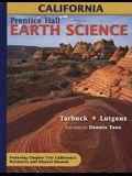 Earth Science: California Edition (Prentice Hall)