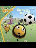 Spring Bee (The Hive)