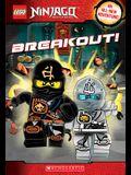 Breakout (Lego Ninjago: Chapter Book)