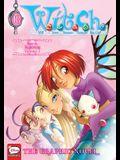 W.I.T.C.H.: The Graphic Novel, Part VI. Ragorlang, Vol. 2