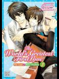 The World's Greatest First Love, Vol. 3, Volume 3