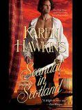 Scandal in Scotland (The Hurst Amulet)