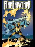 Firebreather Volume 3: Holmgang