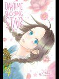 Daytime Shooting Star, Vol. 4, Volume 4