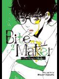 Bite Maker: The King's Omega Vol. 2
