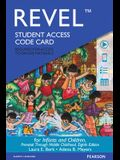 Revel for Infants and Children: Prenatal Through Middle Childhood -- Access Card