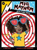 MIA Mayhem Gets X-Ray Specs, 7