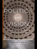 Politics and Vision: Continuity and Innovation in Western Political Thought - Expanded Edition