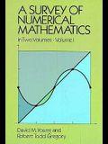 A Survey of Numerical Mathematics, Volume I