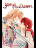 Yona of the Dawn, Vol. 3, 3