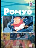 Ponyo Film Comic, Vol. 3, Volume 3