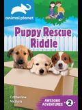Animal Planet Awesome Adventures: Puppy Rescue Riddle