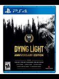 Dying Light Anniversary Edition