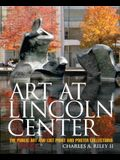 Art at Lincoln Center: The Public Art and List Print and Poster Collections