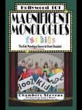 Magnificent Monologues for Kids