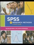SPSS for Research Methods: A Basic Guide
