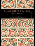 Nga Moteatea: The Songs: Part Two