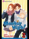 Monkey High!, Volume 2