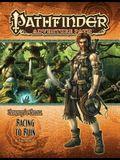 Pathfinder Adventure Path: The Serpent's Skull Part 2 - Racing to Ruin