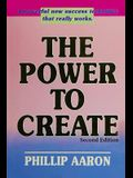 The Power to Create