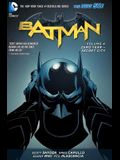 Batman, Volume 4: Zero Year - Secret City