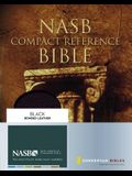 Compact Reference Bible-NASB