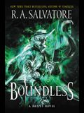 Boundless: A Drizzt Novel