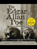 Edgar Allan Poe Audio Collection Low Price CD