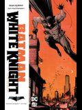Batman: White Knight Deluxe Edition