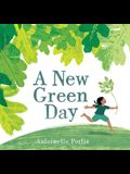 A New Green Day