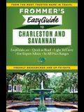 Frommer's EasyGuide to Charleston, Savannah & St. Augustine