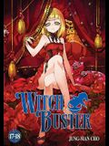 Witch Buster, Volume 17-18