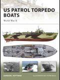 US Patrol Torpedo Boats: World War II